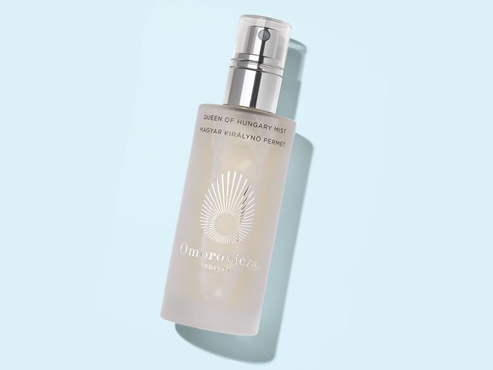 Best Skincare Products, Omorovicza