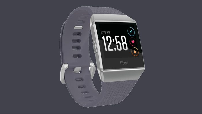 fitness smart watch, Fitbit Ionic
