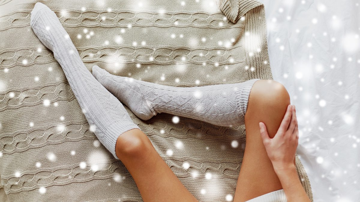 holiday weight gain joint pain