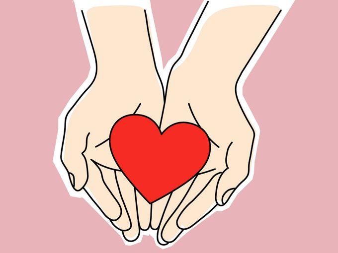 love and health