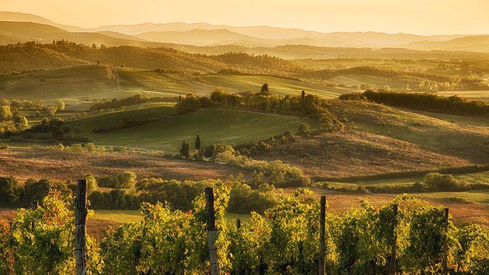solo travel, Italy
