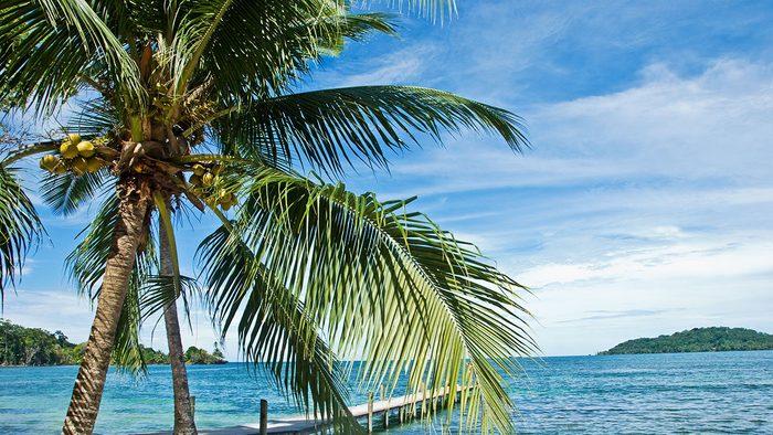 solo travel, Panama