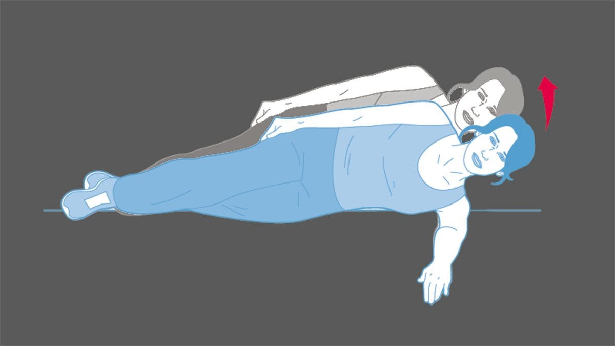 strength training exercises, Side Plank