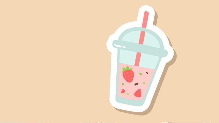 healthy drinks calories smoothies