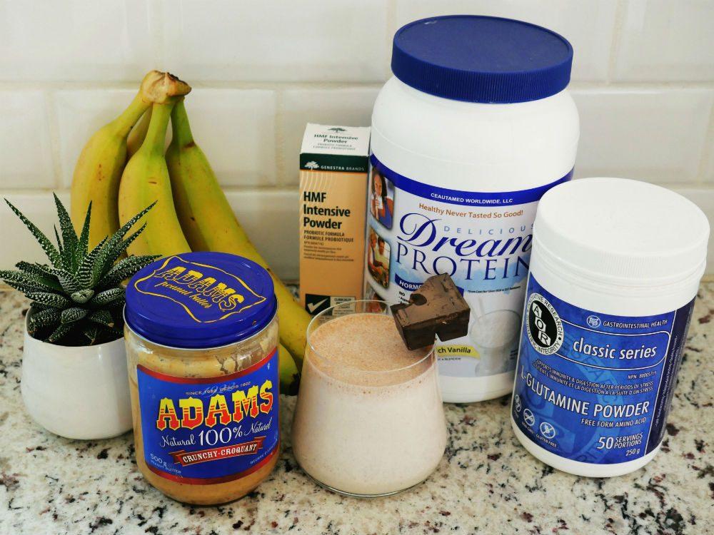 healthy breakfast ideas Caleigh Rykiss Breakfast
