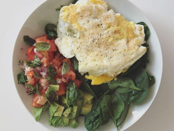 healthy breakfast ideas Jennfier Lau_Breakfast