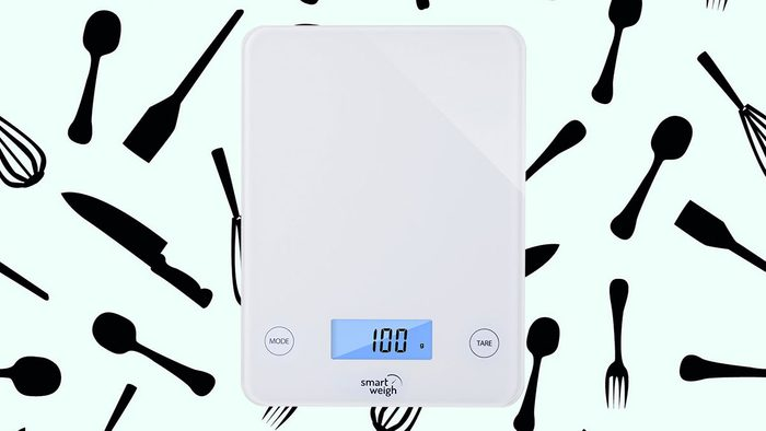 healthy kitchen appliances weigh scale