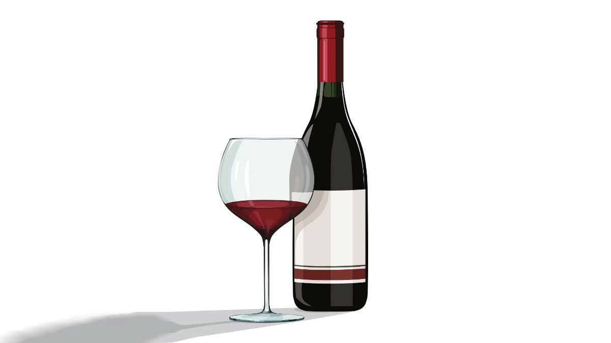 lowering blood pressure naturally can you have wine