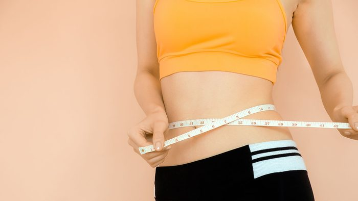 Disease, Healthy Weight