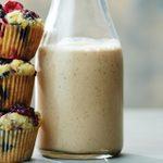 5-Minute Breakfast: Almond, Date & Espresso Shake
