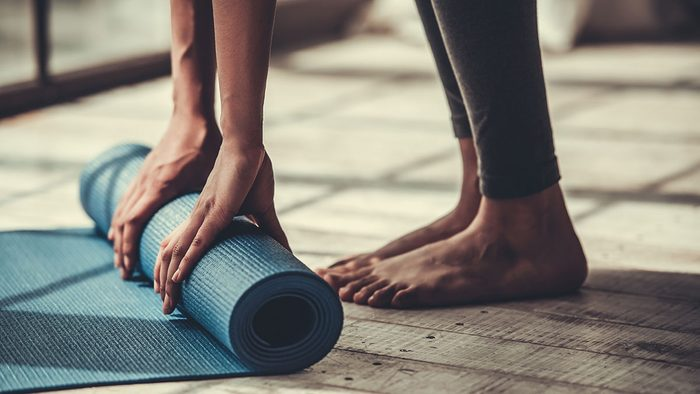 Yoga, purpose
