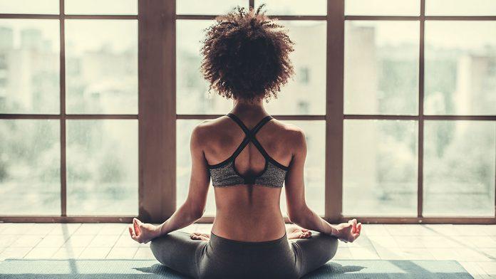 Body Images, meditation