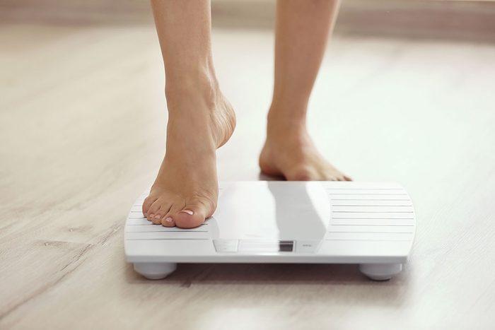 Borderline Diabetic, weight loss