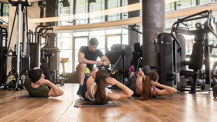 Fitness Tips, fitness class