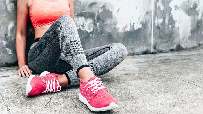Fitness Tips, women's apparel
