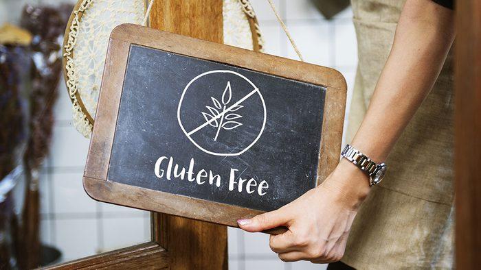 Food Myths, Gluten-Free