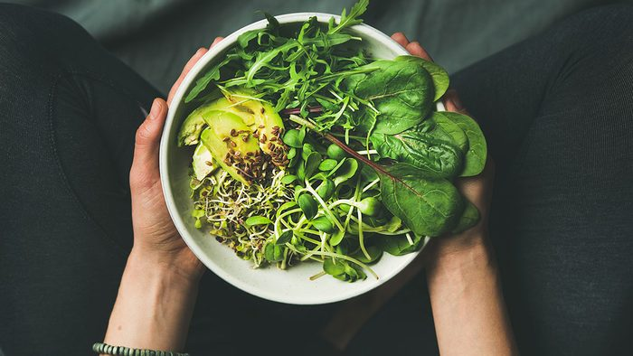 Food Myths, Low Calories