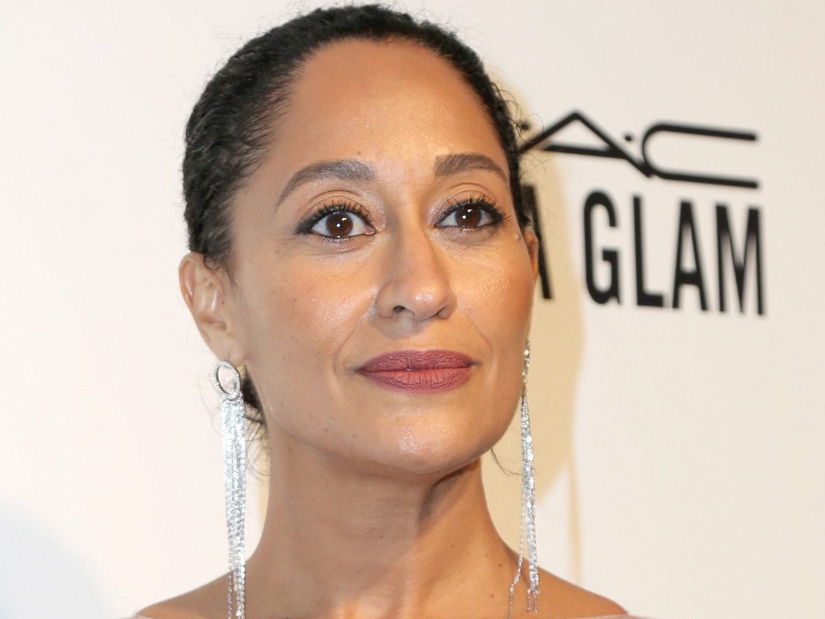 Beautiful skin, Tracee Ellis Ross