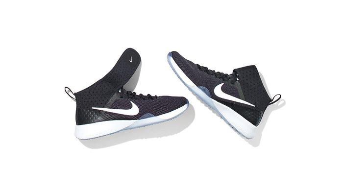 Spynga, shoes