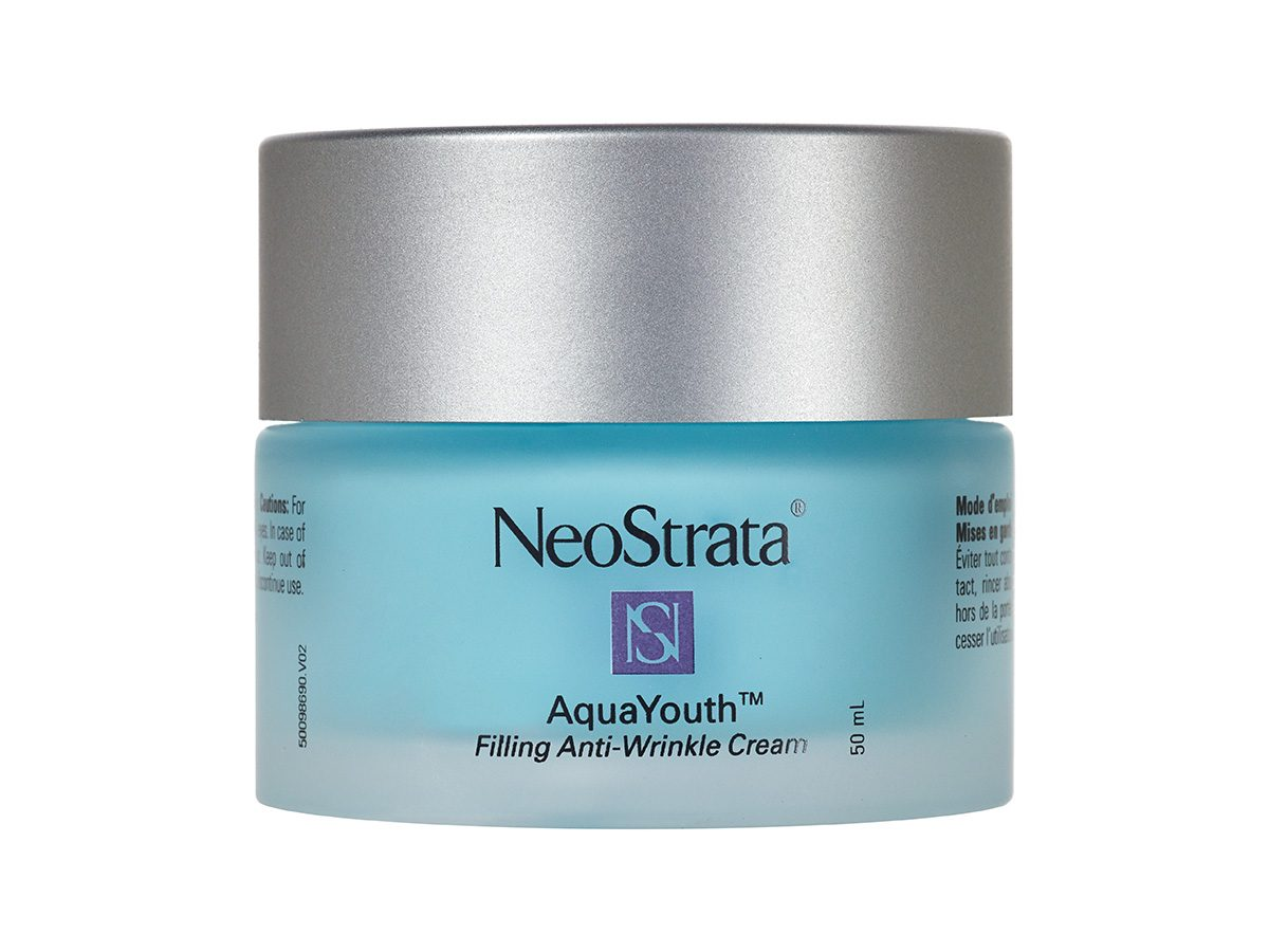 skin, NeoStrata AquaYouth Filling Anti-Wrinkle Cream