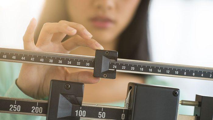 Heart Disease, scale