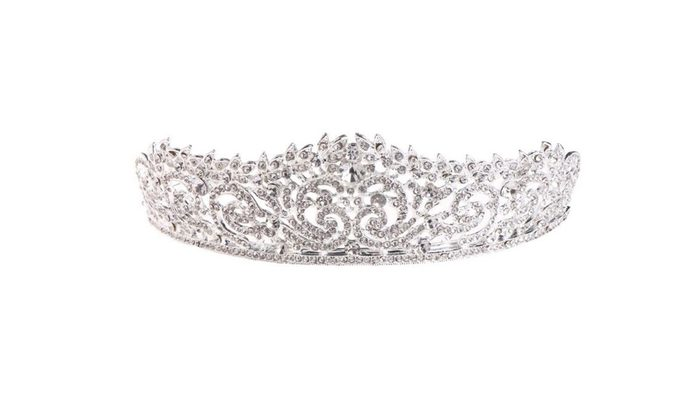 Meghan Markle Wedding Trends, crown