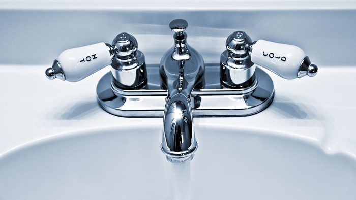 Relationship, Sink
