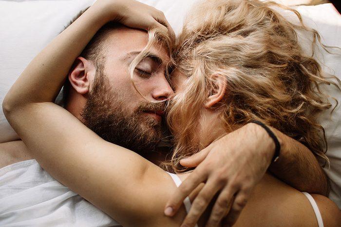 coronavirus and sex