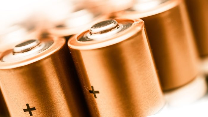Relationship, batteries