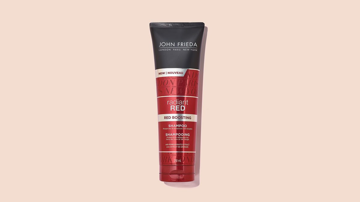 Spring Beauty Products, hair