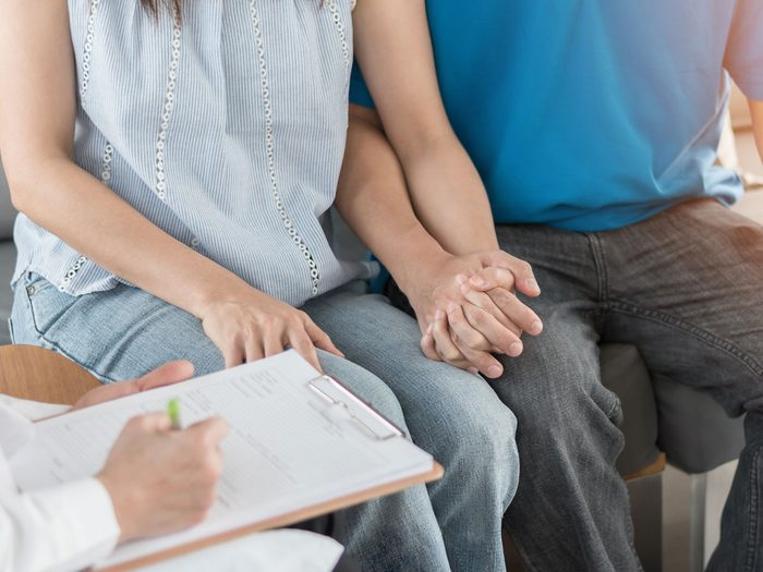 acupuncture for fertility pregnancy couples therapy