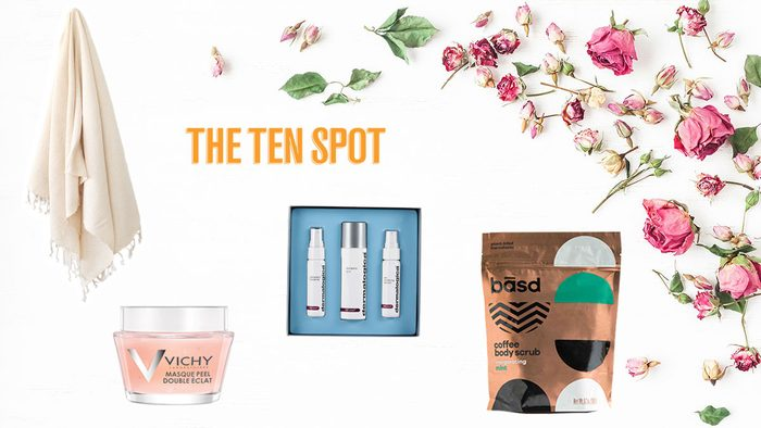 Mothers Day Gifts, spa