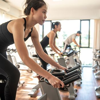Your Guide to the 10 Best Cardio Machines At The Gym