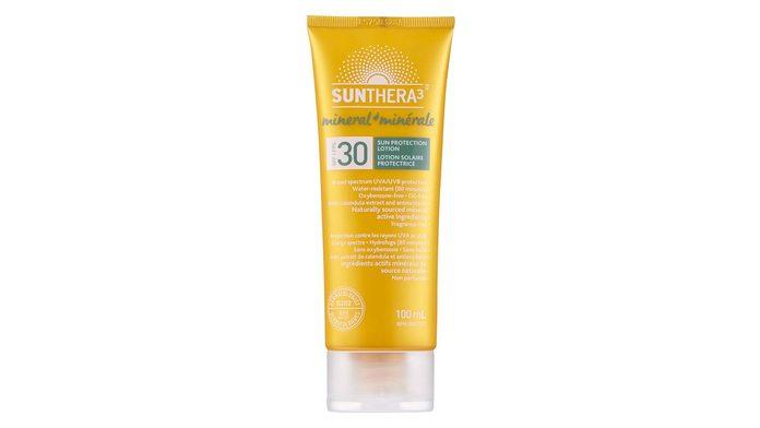 sunthera sunscreen