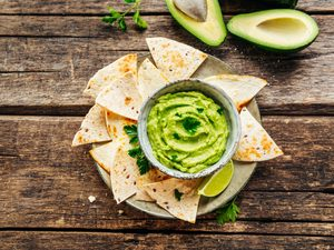 The Most Addictive Guacamole Recipe Ever