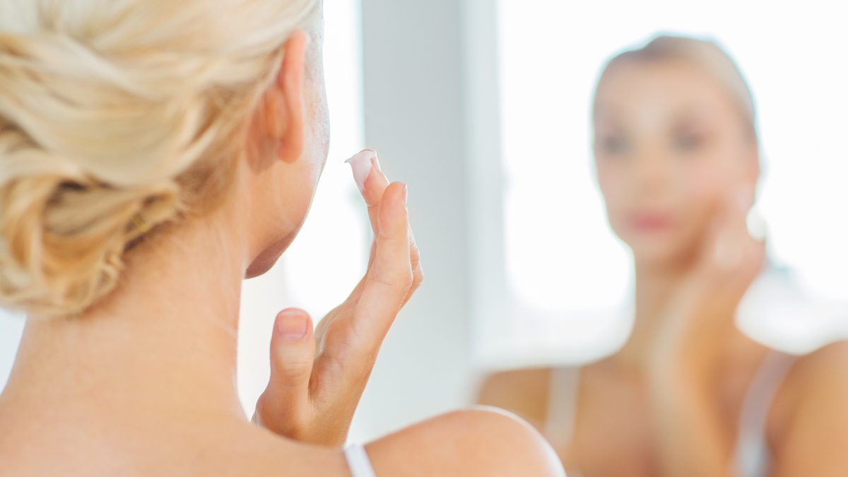 skin says about your health | complexion