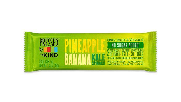 Best Energy Bars, Kind