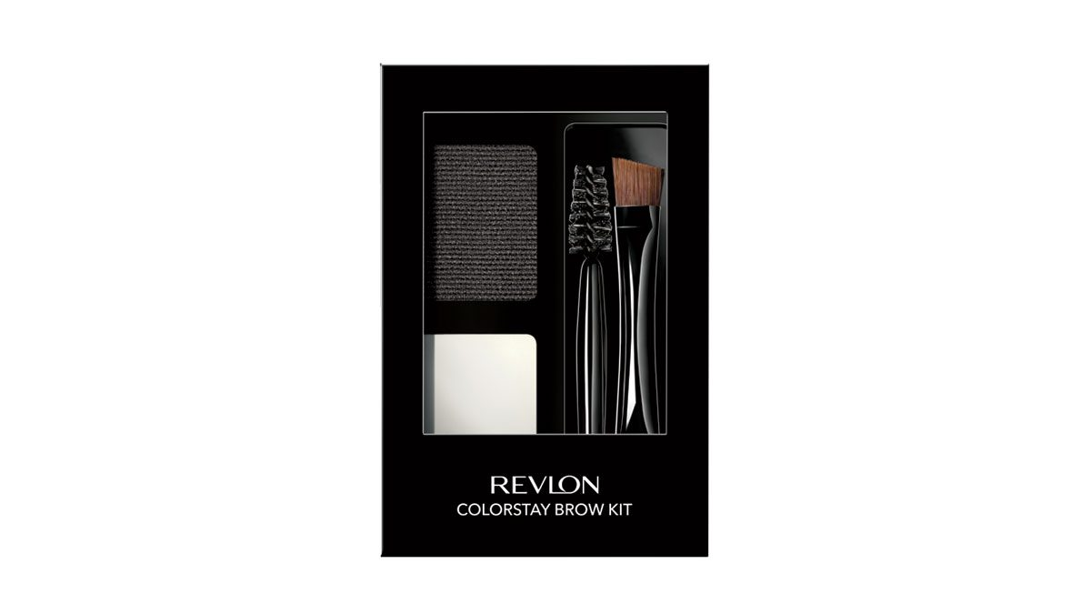 Eyebrows, Revlon