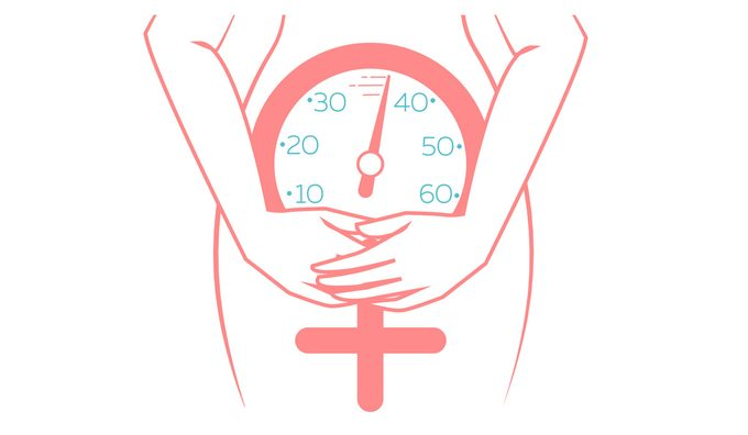 hormone health female women