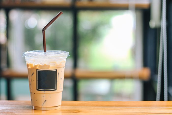 plastic straws are bad for your health