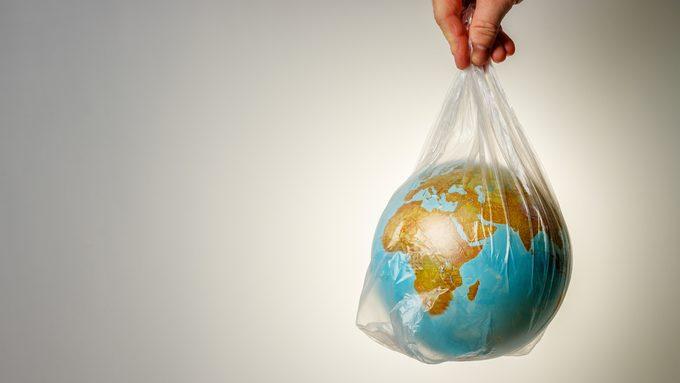 waste earth friendly