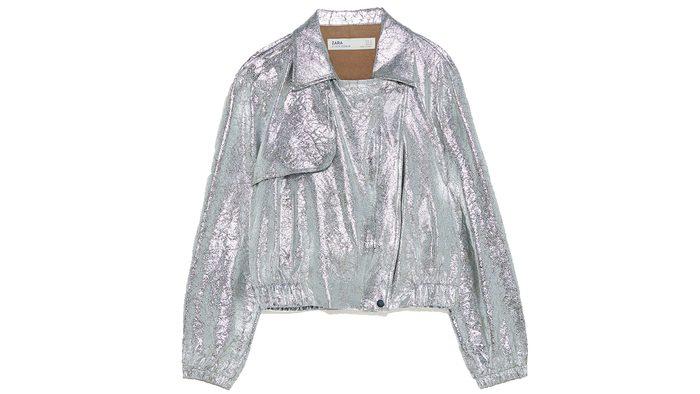 zara light jacket