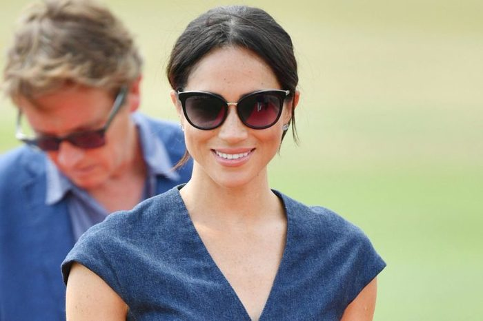 Meghan Markle is pregnant royal pregnancy rules