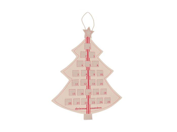 Advent Calendar, Indigo