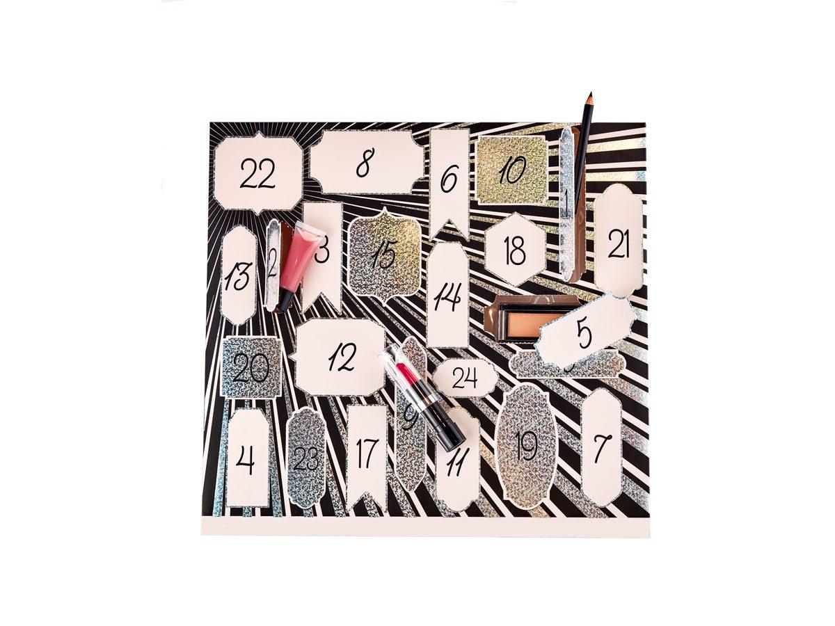 Advent Calendar, Winners