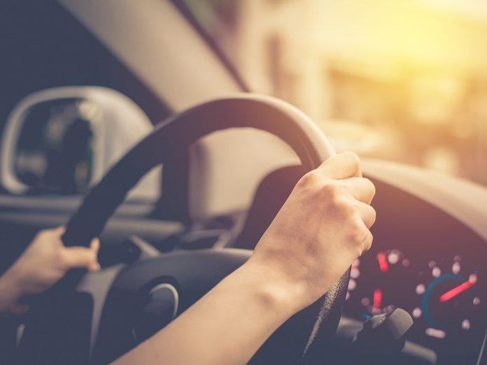 driving without prescription eyewear