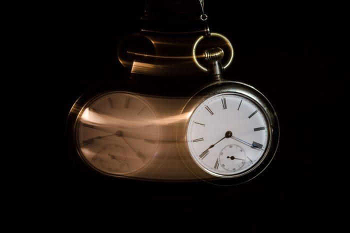 Home Remedies, clock