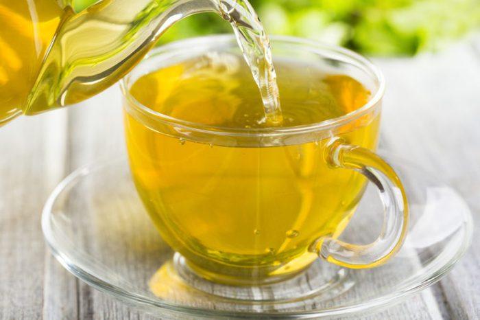 Home Remedies, horehound tea
