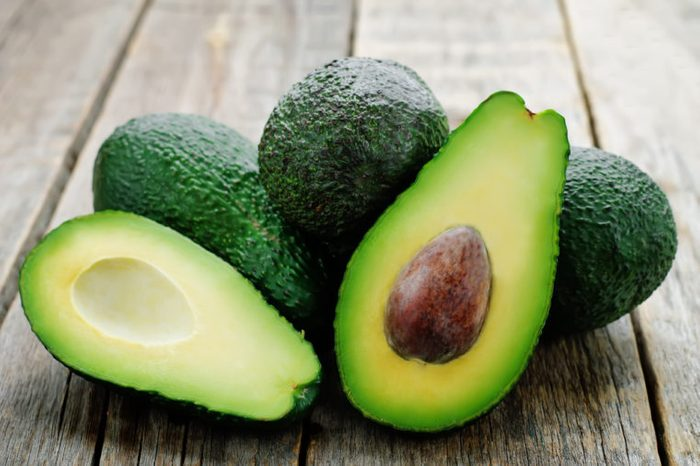 Home Remedies, avocado