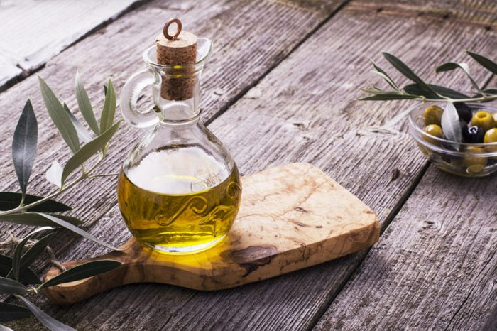 Home Remedies, olive oil
